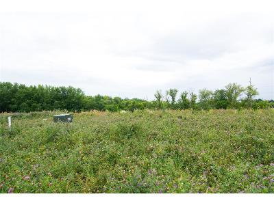 Iowa City Residential Lots & Land For Sale: 864 Silver Lane