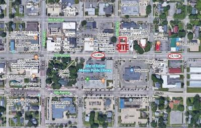 Marion Residential Lots & Land For Sale: 1204 7th Avenue