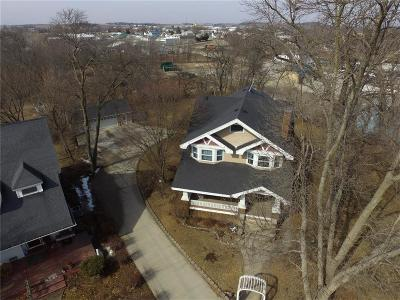 Vinton Single Family Home For Sale: 611 5th Street W