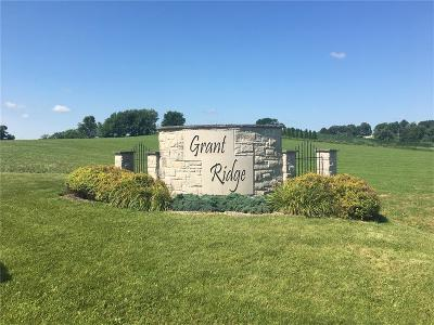Anamosa Residential Lots & Land For Sale: 128 Wood Ridge Road