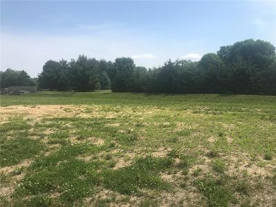 Marion Residential Lots & Land For Sale: 500 Eastview Avenue