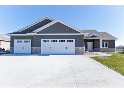 Robins Single Family Home For Sale: 600 Robinwood Drive