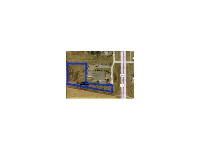 Marion Residential Lots & Land For Sale: 57th Street