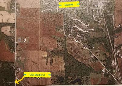 Shueyville, Swisher Residential Lots & Land For Sale: Clay Studio Court NW