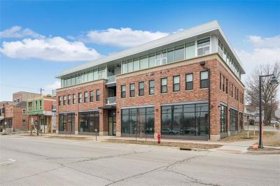 Iowa City Condo/Townhouse For Sale: 251 N Linn Street
