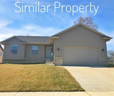 Palo Single Family Home For Sale: 1411 Cedar River Drive