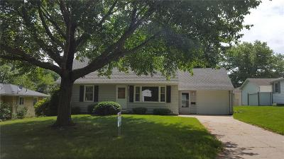 Marion Single Family Home For Sale: 355 Ridge Drive
