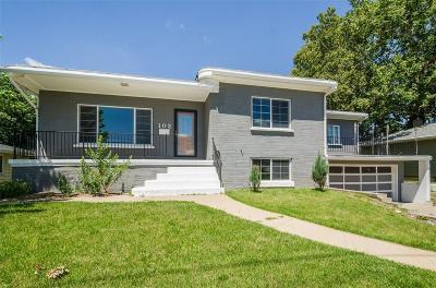 Hiawatha Single Family Home For Sale: 102 Blairs Ferry Road