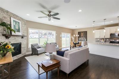 Cedar Rapids Single Family Home For Sale: 3719 Oakridge Court SE