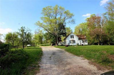 Cedar Rapids Single Family Home For Sale: 3020 Otis Road SE