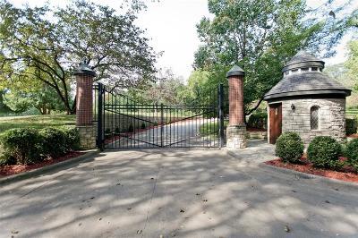 Cedar Rapids Single Family Home For Sale: 4735 Mt Vernon Road SE