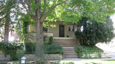 Iowa City Single Family Home For Sale: 117 N Van Buren Street