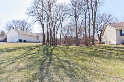 Cedar Rapids Residential Lots & Land For Sale: 1926 Hughes Drive SW