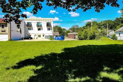 Cedar Rapids Residential Lots & Land For Sale: 1721 D Street SW