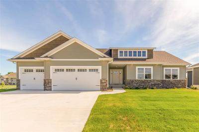 Marion Single Family Home For Sale: 1310 Settlers Drive