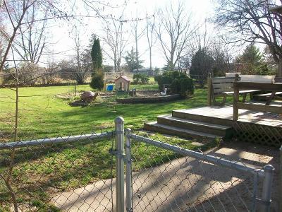 Cedar Rapids Single Family Home For Sale: 4301 33rd Avenue SW