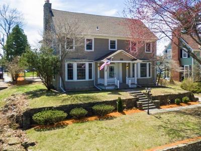 Cedar Rapids Single Family Home For Sale: 301 23rd St Drive SE