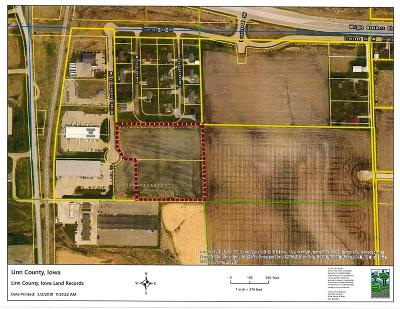 Cedar Rapids Residential Lots & Land For Sale: 9405/9435 Wright Brothers Court SW