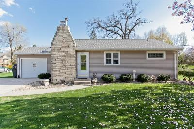 Anamosa Single Family Home For Sale: 1005 E 3rd Street