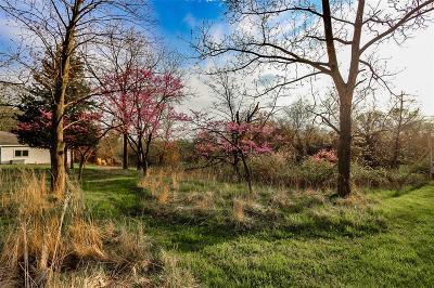 Cedar Rapids Residential Lots & Land For Sale: 1755 Van Vechten Road SE