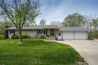 Washington Single Family Home For Sale: 2434 280th Street