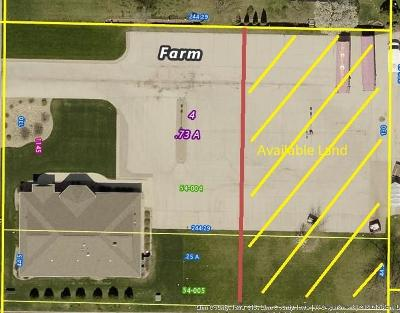 Marion Residential Lots & Land For Sale: 1125 Linden Drive