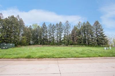 Coralville Residential Lots & Land For Sale: Lot 123 Pine Trace