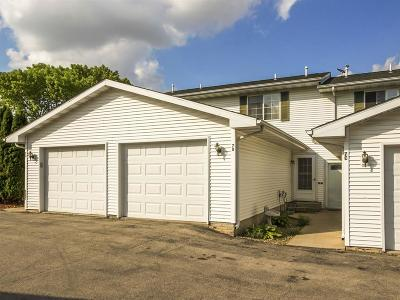 Cedar Rapids IA Condo/Townhouse For Sale: $89,950