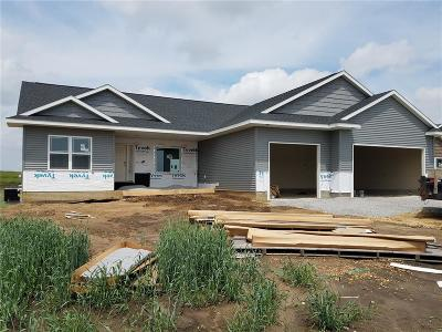 Marion Single Family Home For Sale: 3198 Artesian Road