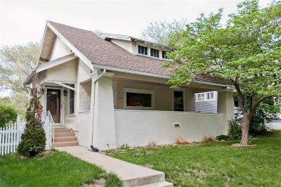 Cedar Rapids IA Single Family Home For Sale: $105,000