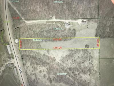 Anamosa Residential Lots & Land For Sale: Co Rd X40