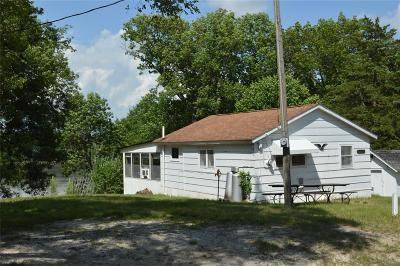 Vinton Single Family Home For Sale: 5910 28th Avenue #Lot 67