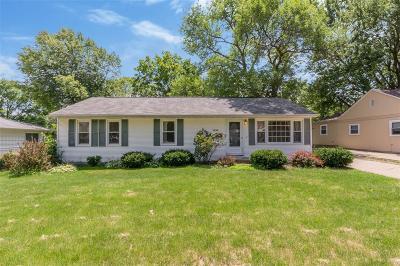 Cedar Rapids Single Family Home For Sale: 1285 Staub Court NE