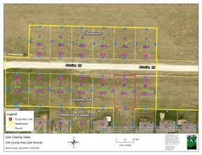 Marion Residential Lots & Land For Sale: 3221 Artesian Road #Lot 12