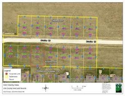 Marion Residential Lots & Land For Sale: 3155 Artesian Road #Lot 9