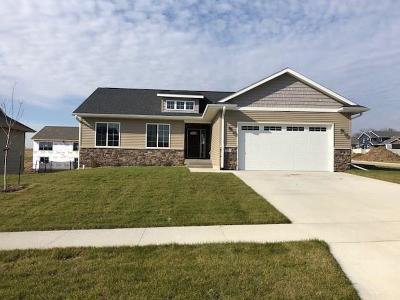 Tiffin Single Family Home For Sale: 573 Doe Avenue
