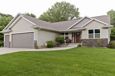 Cedar Rapids Single Family Home For Sale: 600 42nd Street SE