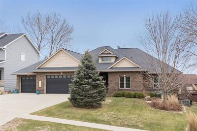 Coralville Single Family Home For Sale: 1977 Ollinger Drive