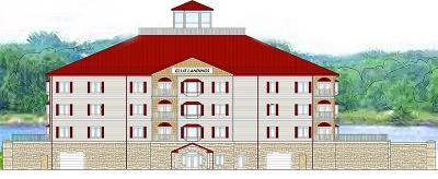 Cedar Rapids Condo/Townhouse For Sale: 1871 Ellis Boulevard NW #208