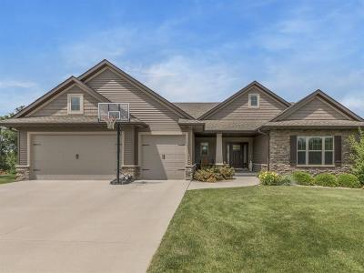 Cedar Rapids Single Family Home For Sale: 4806 Harvest Court SW