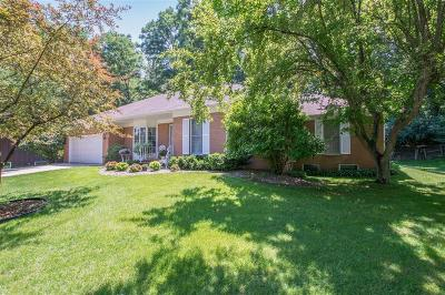 Cedar Rapids Single Family Home For Sale: 143 Ashcombe SE