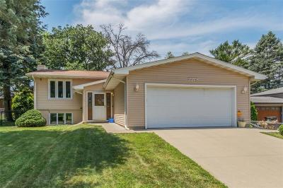 Cedar Rapids Single Family Home For Sale: 2218 29th Street SW
