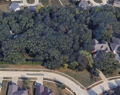 Iowa City Residential Lots & Land For Sale: 2 Hummingbird Lane