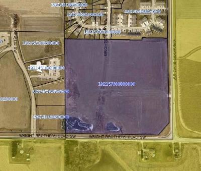 Cedar Rapids Residential Lots & Land For Sale: Wright Bros Blvd/Kirkwood Blvd SW
