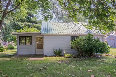 Marion Single Family Home For Sale: 2017 31st Street