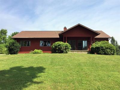 Vinton Single Family Home For Sale: 1001 Golf View Drive