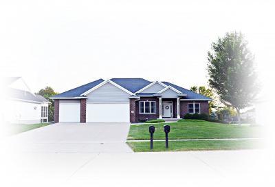 Robins Single Family Home For Sale: 275 Landau Street