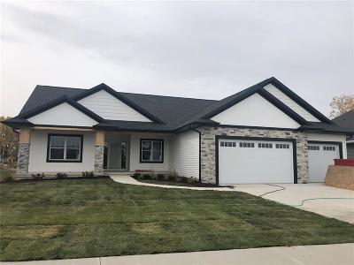 Cedar Rapids Single Family Home For Sale: 6512 Michael Drive NE