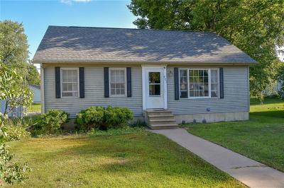 Lisbon Single Family Home For Sale: 421 E Market Street