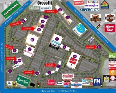 Cedar Rapids Residential Lots & Land For Sale: 2000 Westdale Parkway SW
